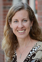 Kathy Straub, Ph.D. Atmospheric Scientist
