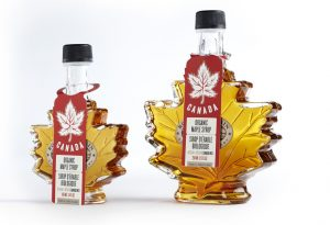 Endangered! Maple Syrup
