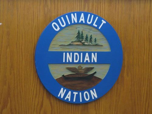 quinault-indian-nation